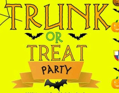 Cover photo of the Trunk Or Treat 2018-2019 album