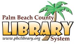 Get a Free Palm Beach County Library Card